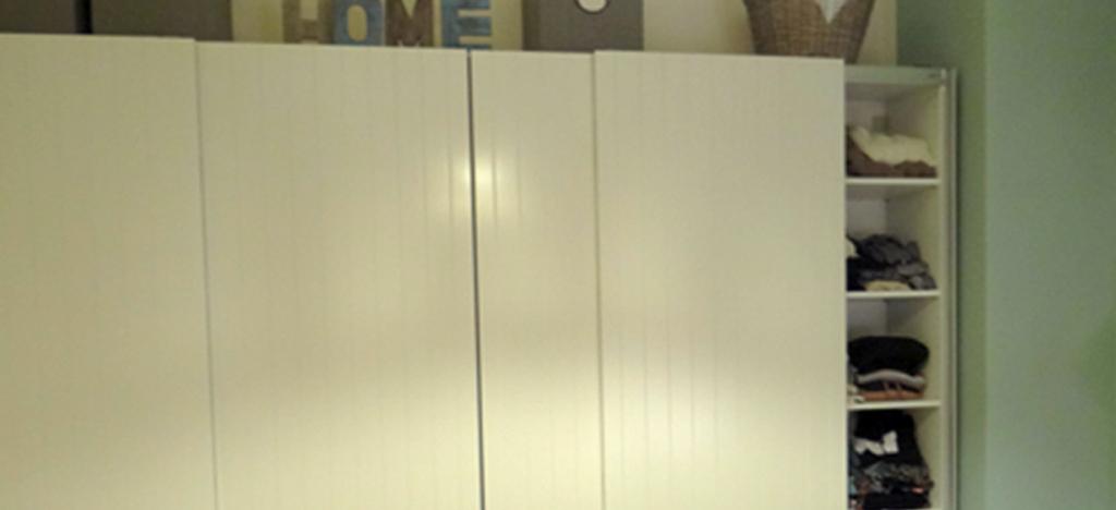 Kledingkast Hangkast Ikea.Pax Kledingkast De Oplossing Na Een Lange Zoektocht