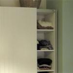 PAX kledingkast IKEA
