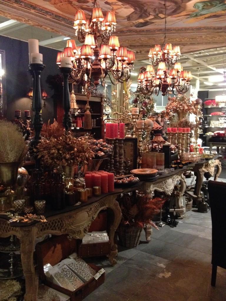 Interieur Ideeen Voor Kerst.Kerst Intratuin Sfeer Proeven En Shoppen