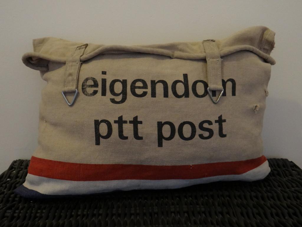creatief met postzakken