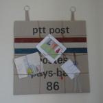 DIY: Zelfmakers met postzakken
