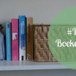 Zelf maken: Boekensteun huisje