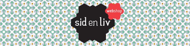 sid en liv webshop