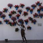 Proef de sfeer van Andalusië