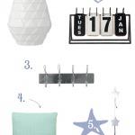 Mijn Shopping Wishlist: Mei