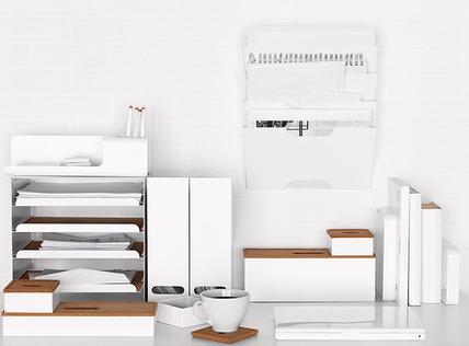 KVISSLE opbergserie IKEA