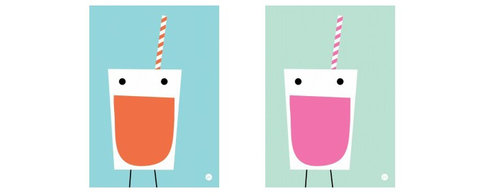 limonade poster