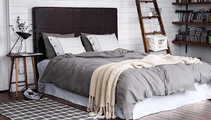 rustieke charme slaapkamer h en ma
