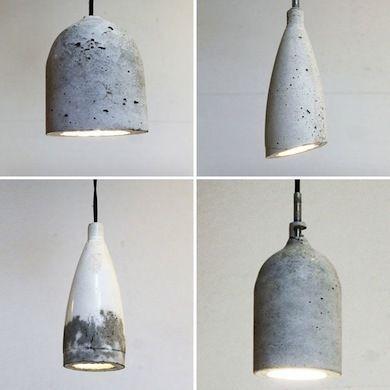 Interieur inspiratie betonstuc in huis for Lampen xenos
