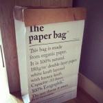 Inspiratie: The paper bag van label123