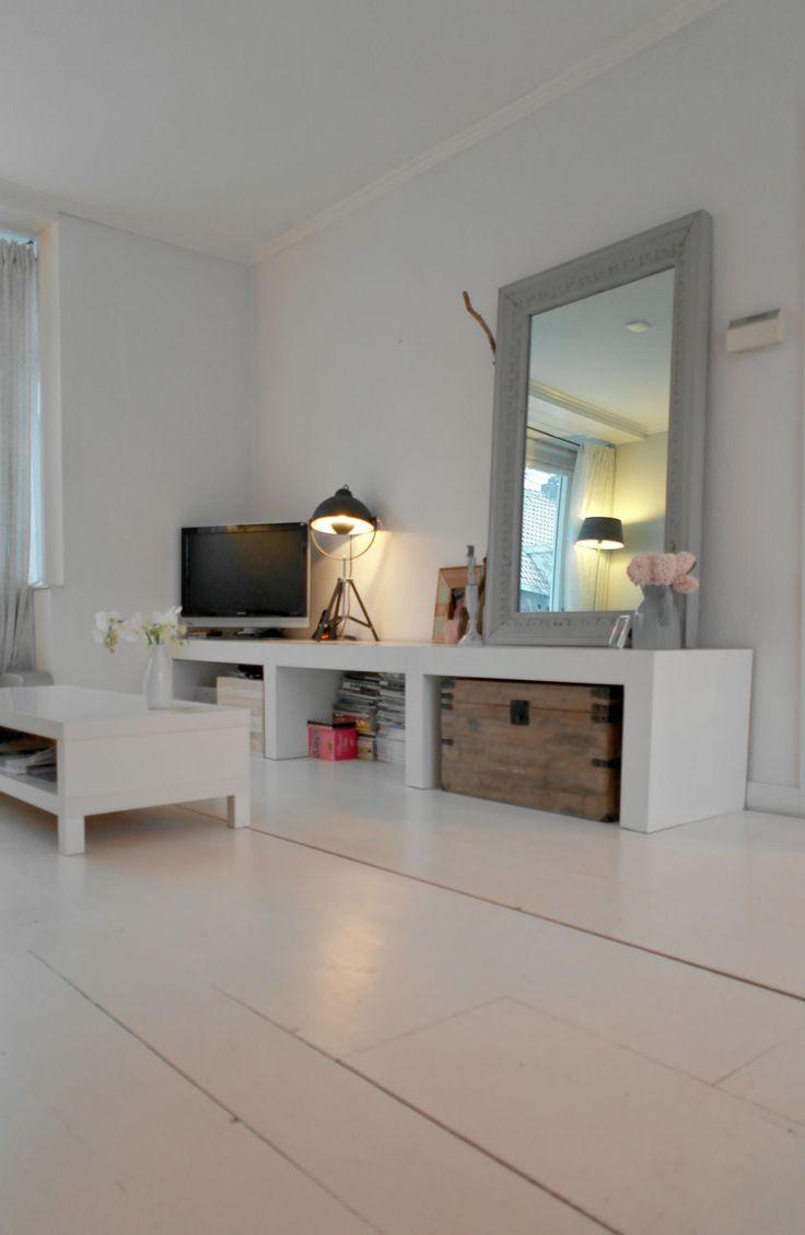 Interieur inspiratie betonstuc in huis for Interieur accessoires webshop