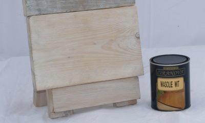 wasolie steigerhout