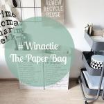 Winactie: Paperbag