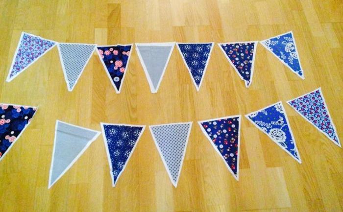 Bekend DIY: Vlaggenlijn maken - LiveLoveHome &PR31