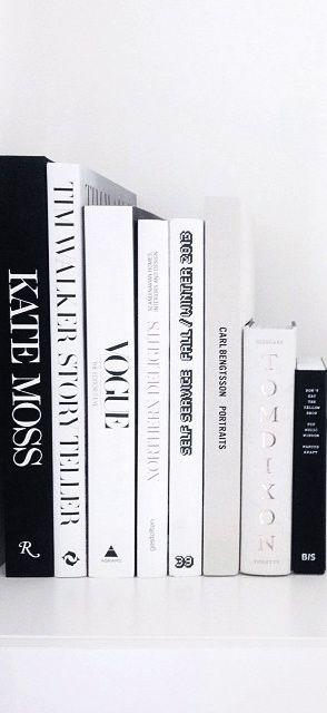 Fashion Book Cover Zwart : Inspiratie zwart wit in je interieur livelovehome