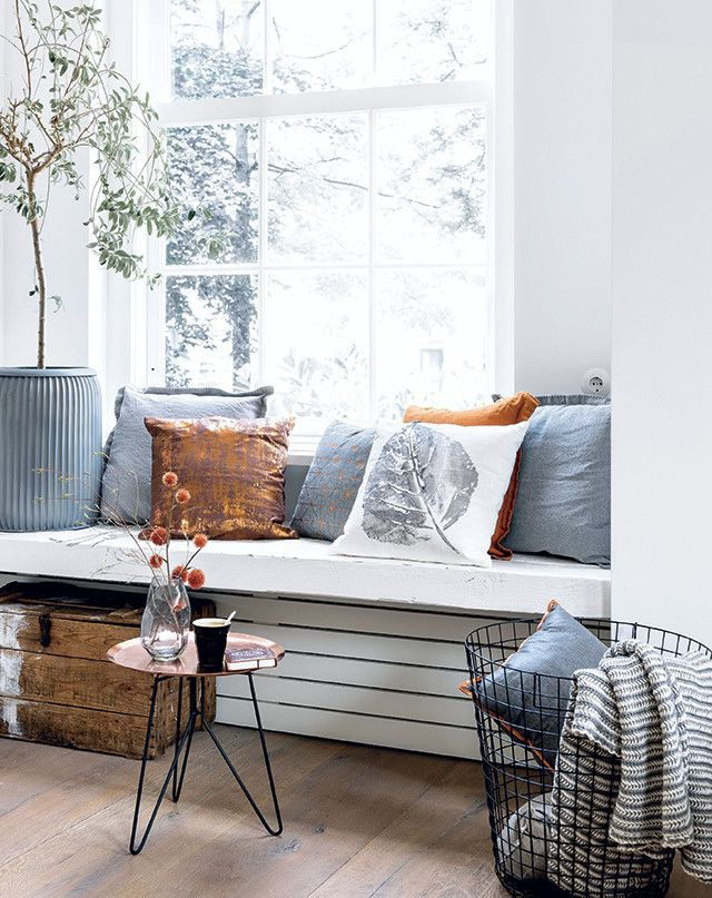Inspiratie: Koper in je interieur - LiveLoveHome