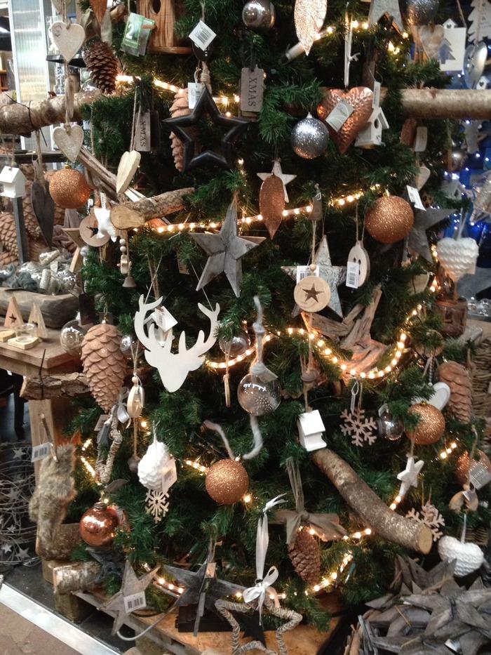 kerstboom ballen intratuin