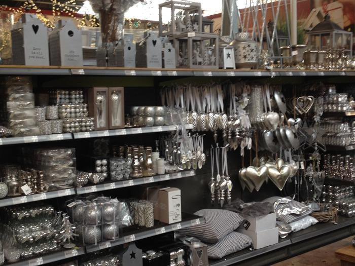 zilveren accessoires