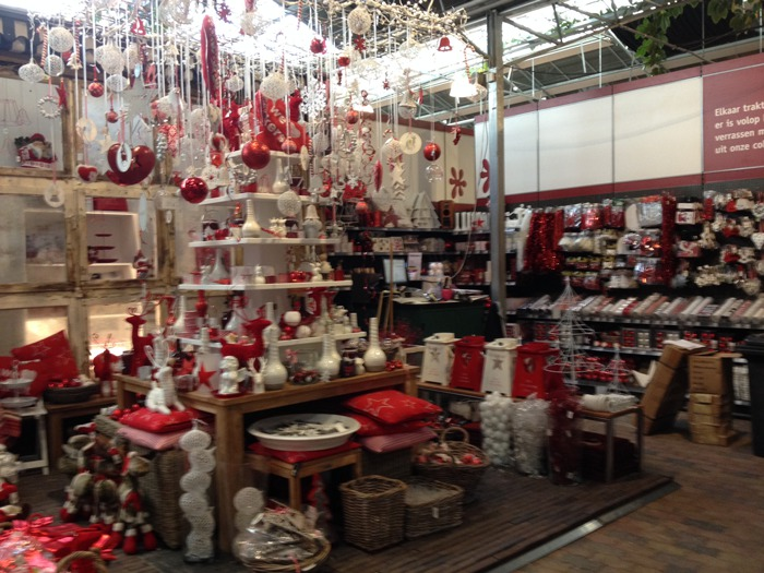 kerstdecoratie intratuin