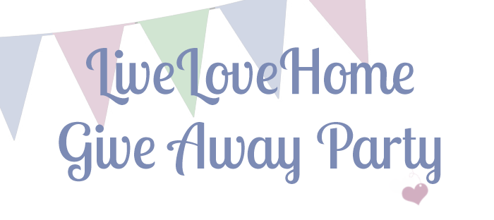 give away livelovehome
