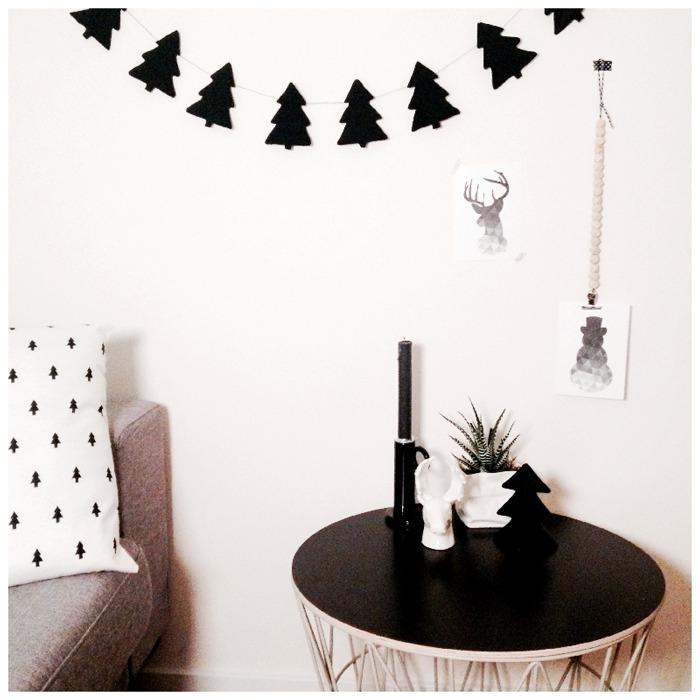 kerstboom slinger CarlijnQ