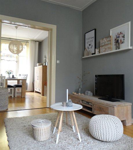 Stunning Ikea Woonkamer Inrichten Pictures - House Design Ideas 2018 ...