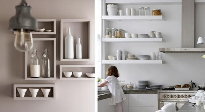 Inspiratie Witte Keuken : Keuken inspiratie mijn droomkeuken