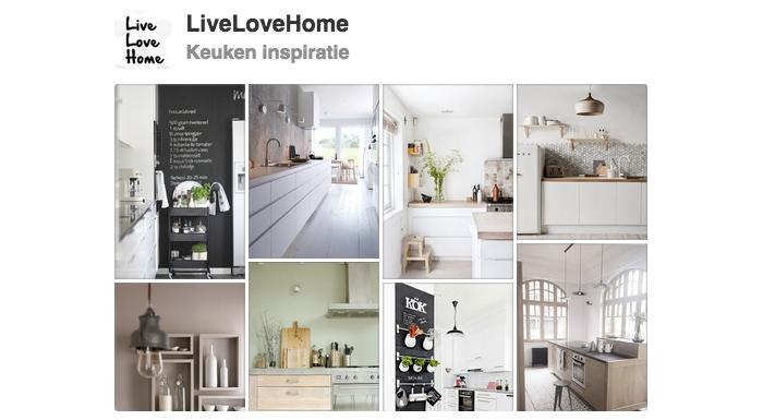 Keuken Inspiratie 2015 : Keuken inspiratie: Mijn droomkeuken