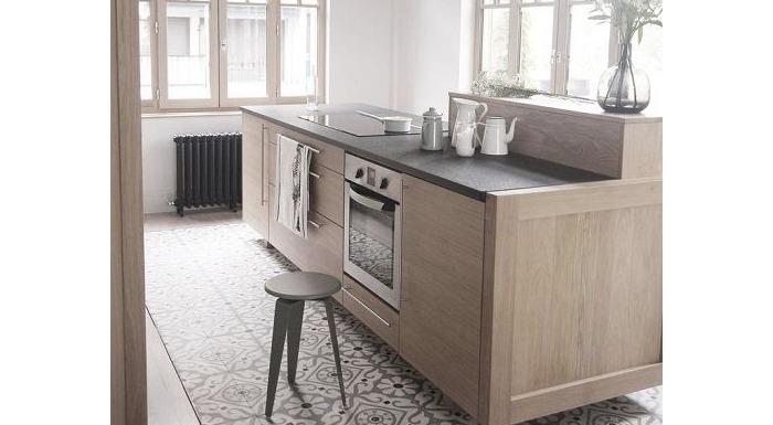 Keuken inspiratie mijn droomkeuken - Tegel keuken oud ...
