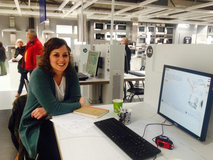 Kinderkamer Gordijnen Ikea : In 5 stappen je eigen ikea keuken ...