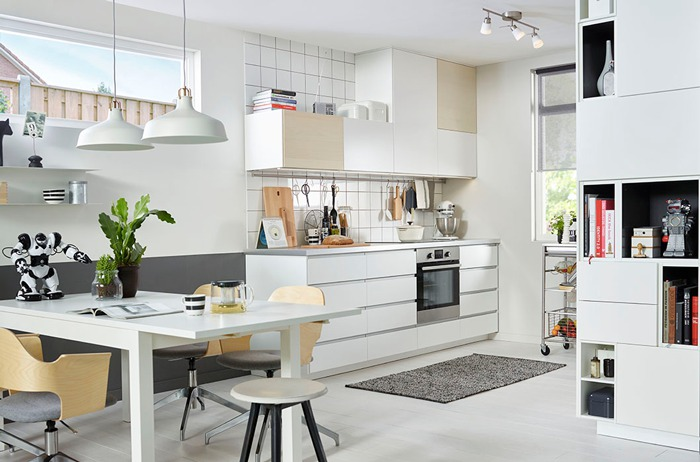 In 5 Stappen Je Eigen Ikea Keuken Livelovehomenl