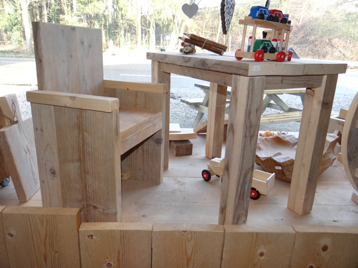 leefhuus hout