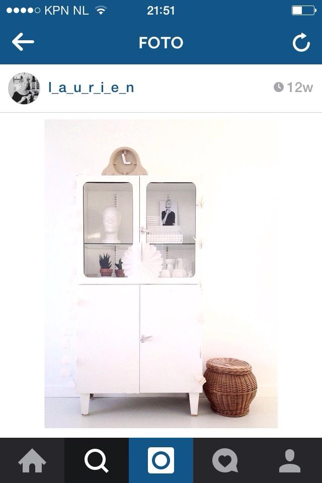 instagram laurien
