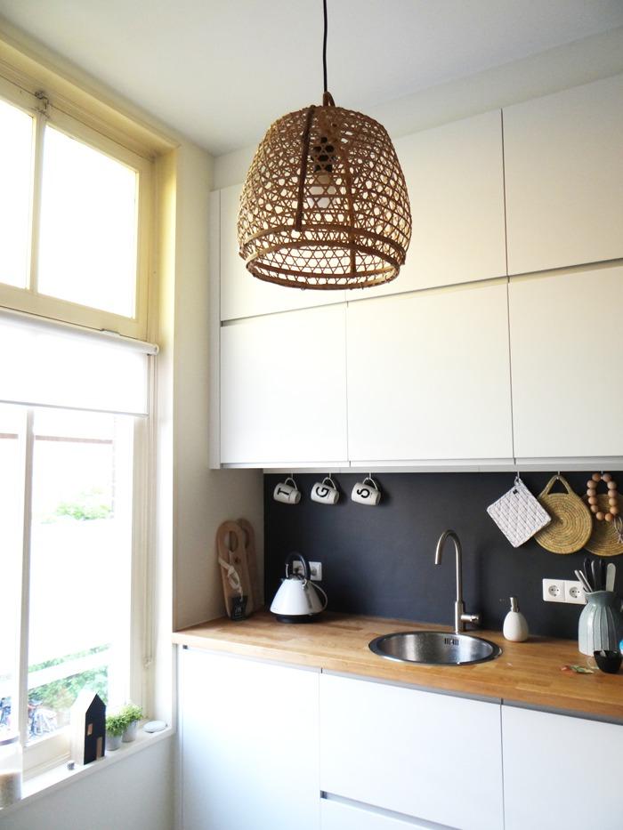 Onze keuken metamorfose: accessoires   livelovehome