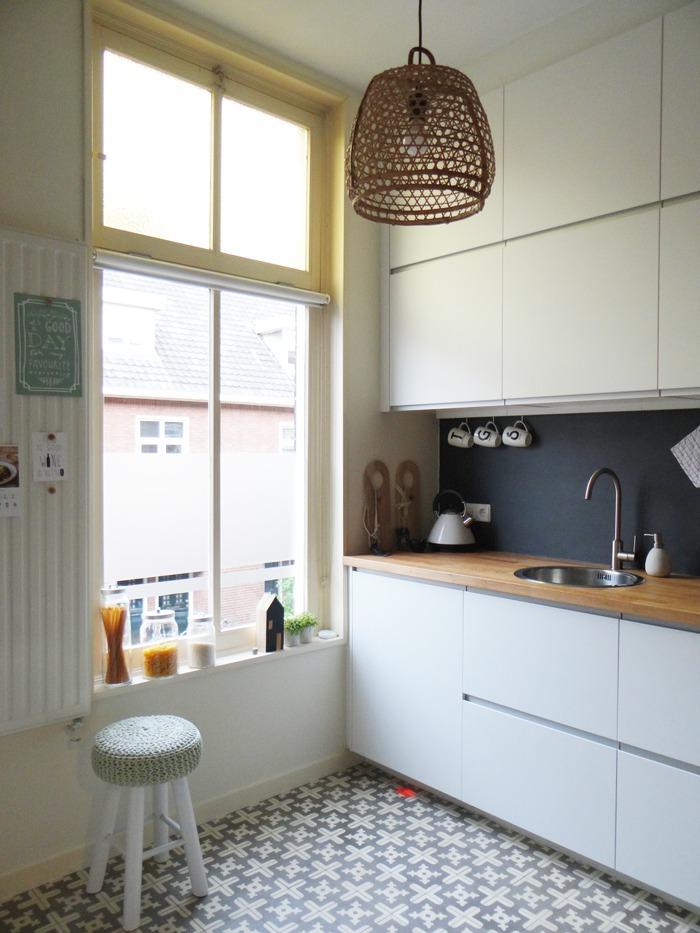Onze keuken metamorfose (1)   livelovehome