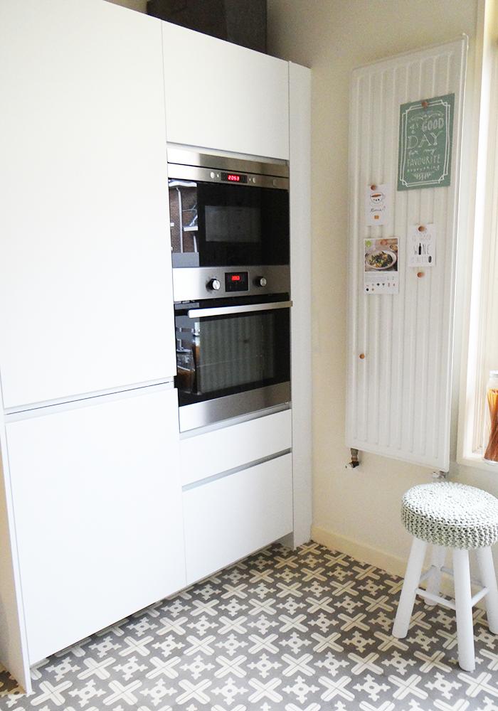 Keuken Oven En Magnetron Livelovehome