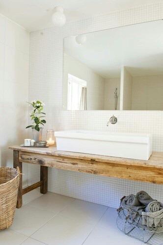 Rechthoekige-wasbak-op-meubel