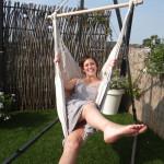 Hangstoel: de ideale relaxplek
