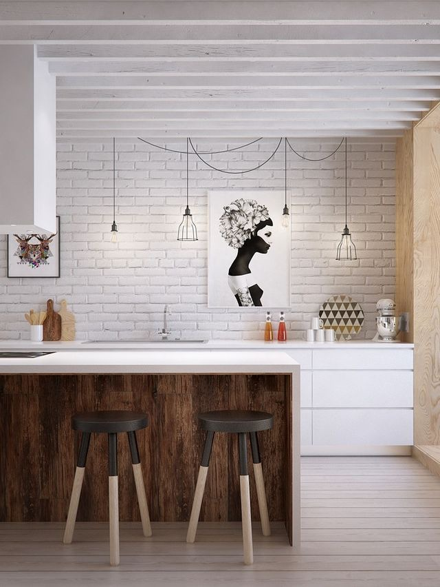 Keukenvloer: van portugese tegels tot beton