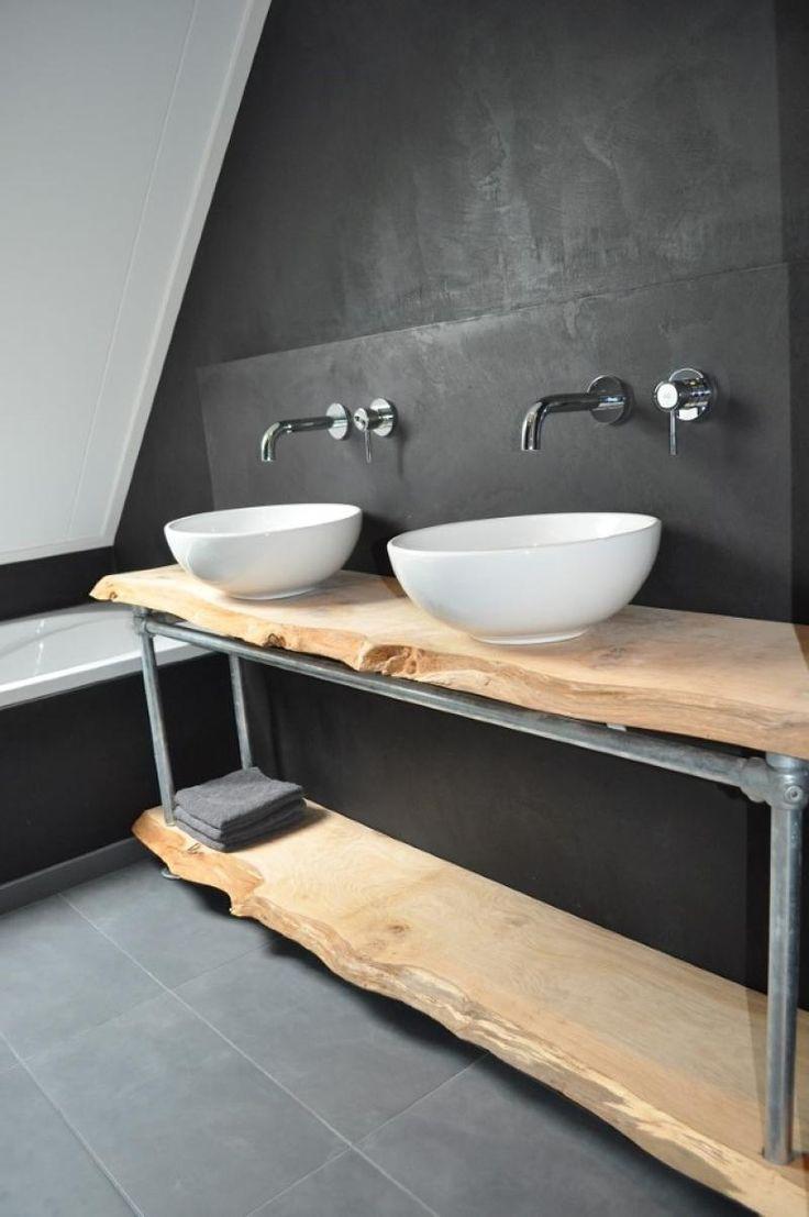 20170320 014618 whirlpool bad zelf maken - Badkamer badkamer meubels ...