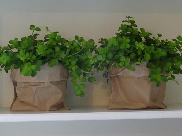 twee paperbags