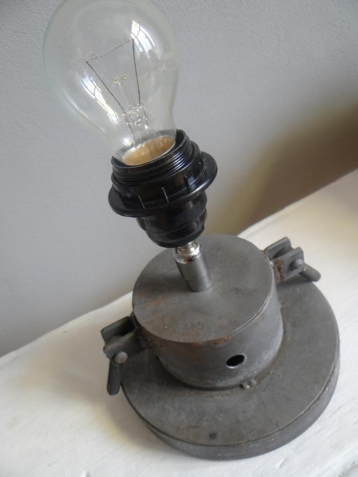 nieuwe tafellampen de interieurcollectie
