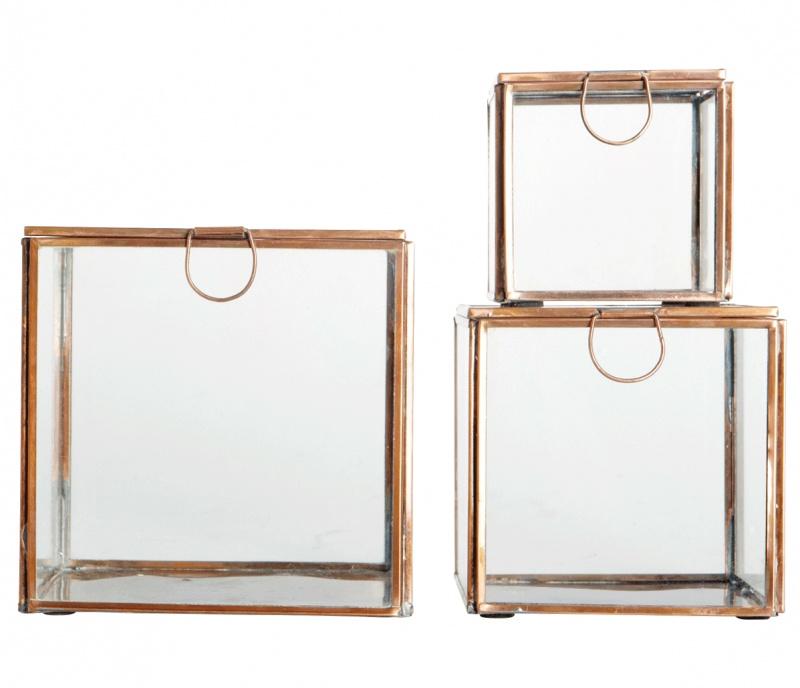 koperbox glas