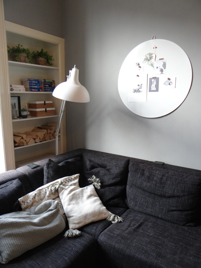 Magneetbord vt wonen livelovehome for Woonkamer wit
