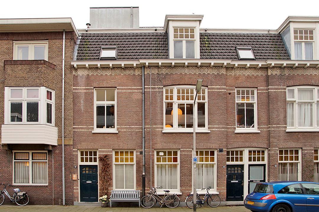 Evertsenstraat 16 Nijmegen