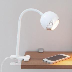 tafel klemlamp