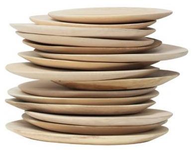 mango houten borden