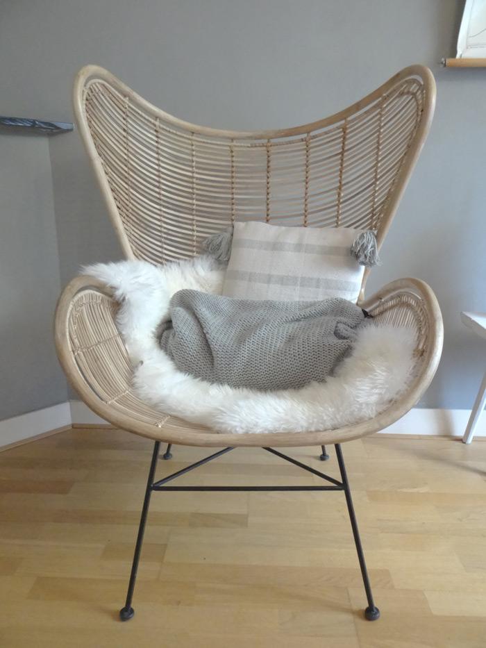 Liefde op het eerste gezicht  Egg chair HK Living   LiveLoveHome