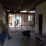 Verbouwing update (3): En toen was er licht!