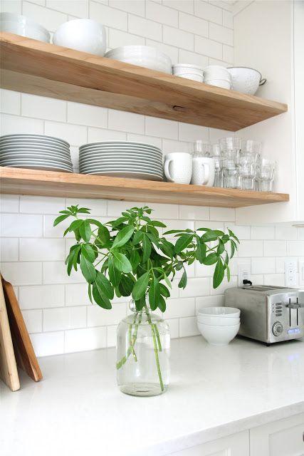Onze nieuwe keuken - LiveLoveHome